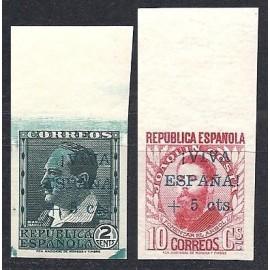 1936 ED. ELP Orense 22Accs/24Accs **