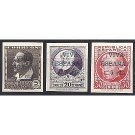 1936 ED. ELP Orense 23s/28s **