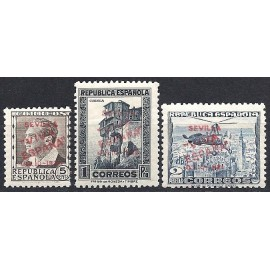 1936 ED. ELP Orense 3hcc/14hcc **