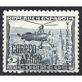 1937 ED. ELP San Sebastián 60 **