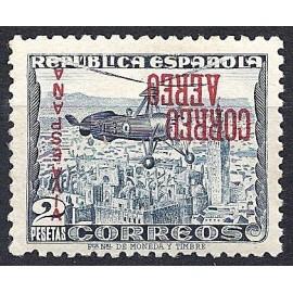 1937 ED. ELP San Sebastián 61hi *