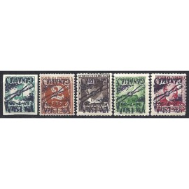 1937 ED. ELP Santa Cruz de Tenerife 10hi/14hi *