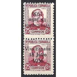 1937 ED. ELP Santa Cruz de Tenerife 42hvhi *