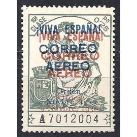 1936 ED. ELP Burgos 19hh **