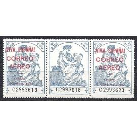 1936 ED. ELP Burgos 21hz **