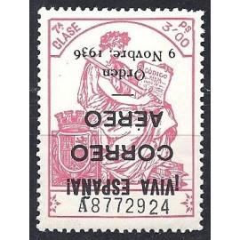 1936 ED. ELP Burgos 22hcci *