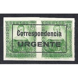 1936 ED. ELP Burgos 44s (*)