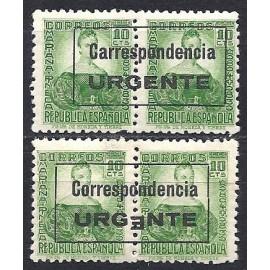 1936 ED. ELP Burgos 44he/44hea **/*