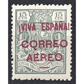 1936 ED. ELP Burgos 56hea **