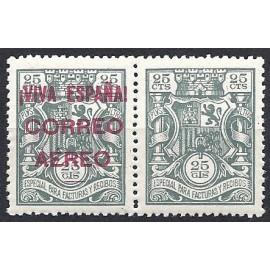 1936 ED. ELP Burgos 58hph **