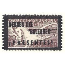 1938 ED. ELP La Coruña 21 *