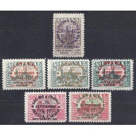 1937 ED. ELP San Sebastián 54/59 *