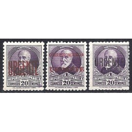 1936 ED. ELP Burgos 45/47 **/*