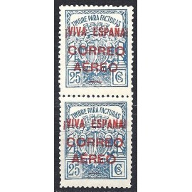 1936 ED. ELP Burgos 57/57he **