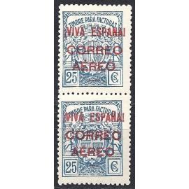 1936 ED. ELP Burgos 57he/57 *