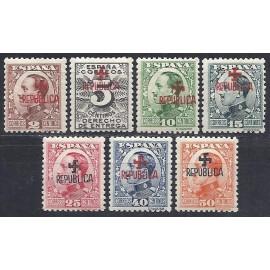 1931 ED. ELR Tolosa 1/7 *