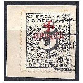 1931 ED. ELR Tolosa 2 us