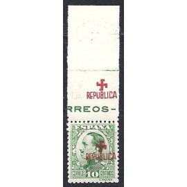 1931 ED. ELR Tolosa 3 **