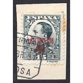 1931 ED. ELR Tolosa 4hi us