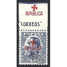 1931 ED. ELR Tolosa 6 *