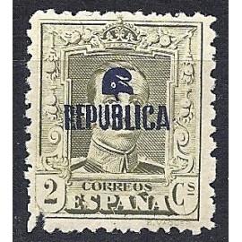 1931 ED. ELR Tolosa 8 **