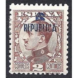 1931 ED. ELR Tolosa 10 *