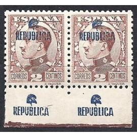 1931 ED. ELR Tolosa 10 ** [x2]