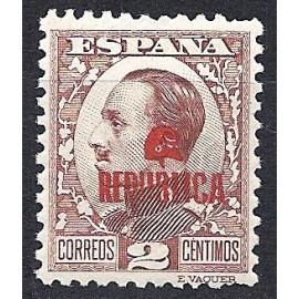 1931 ED. ELR Tolosa 11 *