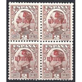 1931 ED. ELR Tolosa 11 * [x4]
