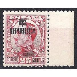 1931 ED. ELR Tolosa 17 **