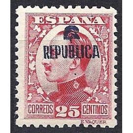 1931 ED. ELR Tolosa 18 *