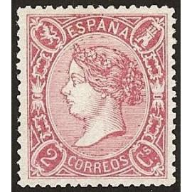 1865 ED. 74 * (4)