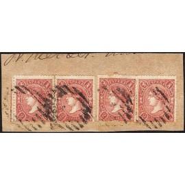 1865 ED. 74 us [x4]