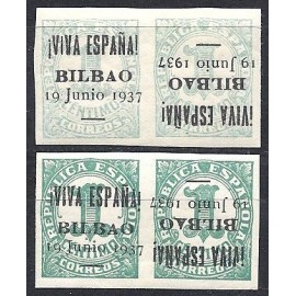 1937 ED. ELP Bilbao 1hphi *
