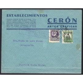 1936 ED. ELP Cádiz 4 us