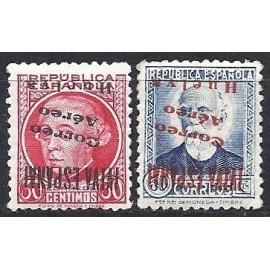 1937 ED. ELP Huelva 19hi/20hi *
