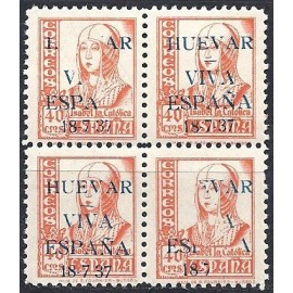 1937 ED. ELP Huévar 11hz **