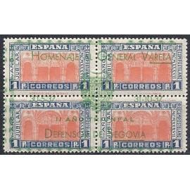 1937 ED. ELP Segovia 14tb *
