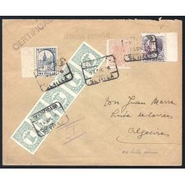 1936 ED. ELP Sevilla 23 us