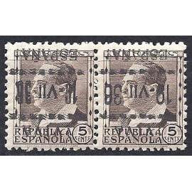 1937 ED. ELP Vitoria 6hcchhii **