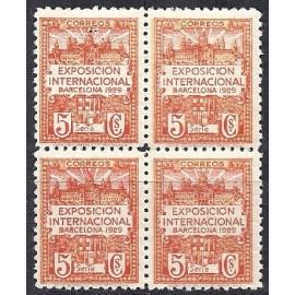 1929-1931 ED. Barcelona 1ec **