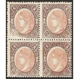 1865 ED. 77P * [x4]
