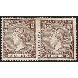 1866 ED. 83 * [x2]