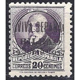 1937 ED. ELP Bilbao 6hz **