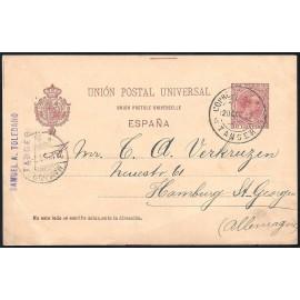 1892 ED. 31 us Precursores Marruecos