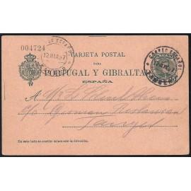 1903 ED. 43 us Precursores Marruecos