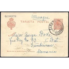 1910 ED. 49C us Precursores Marruecos