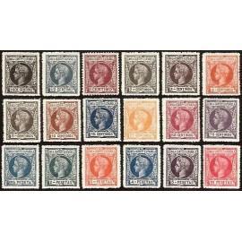 1903 ED. Guinea 09N/26N * (2)