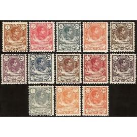 1909 ED. Guinea 59/71 *