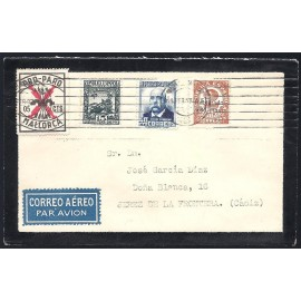 1937 ED. ELP Baleares 2 us